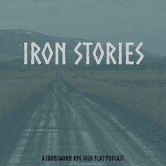 Iron Stories Podcast